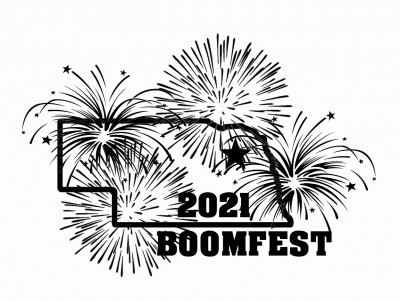 Boomfest Doubles (Flex Start) logo