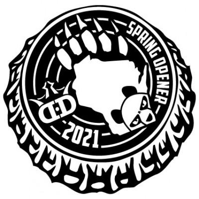 2021 Wisconsin Spring Opener - Pro & Adv logo