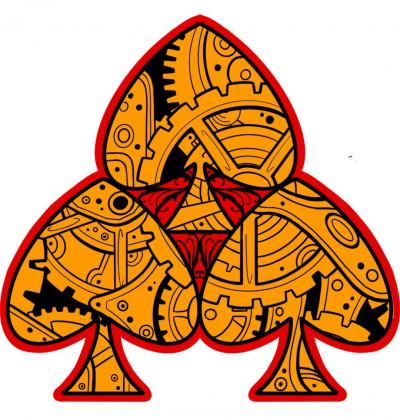 Triple Play @ Arcadia Park logo