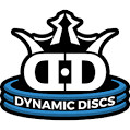 Twin Town Triples presented by Dynamic Discs logo