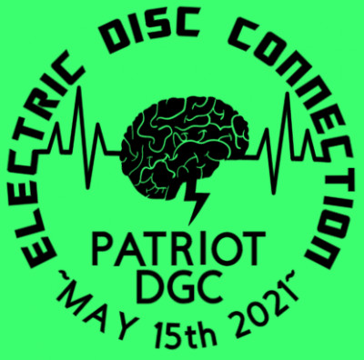 2nd Annual Electric Disc Connection logo