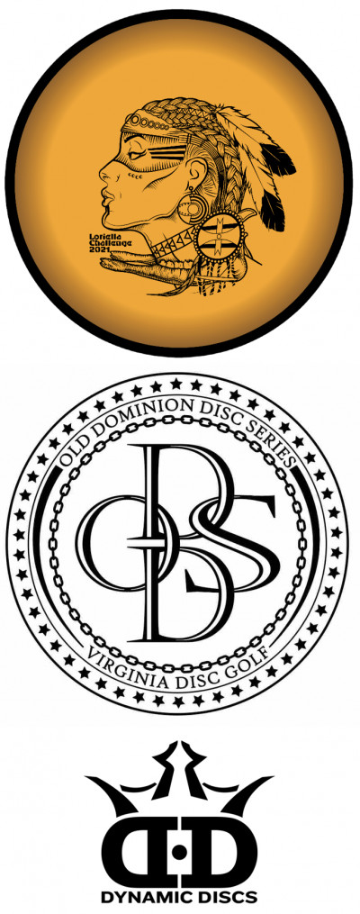 ODDS #1 - Loriella Challenge AM (All AM except MA1 & MA40) logo