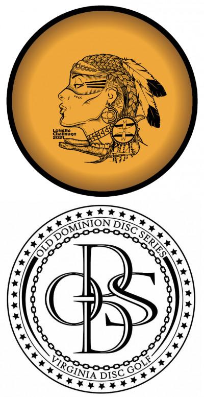 ODDS #1 - Loriella Challenge PRO (MPO & FPO) logo
