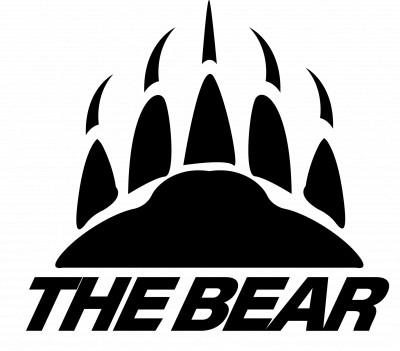 The Bear - Kodiak on the Hunt logo
