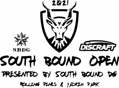 The Southbound Open logo