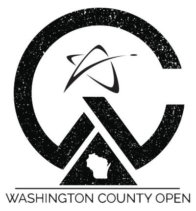 3rd Annual Washington County Open logo