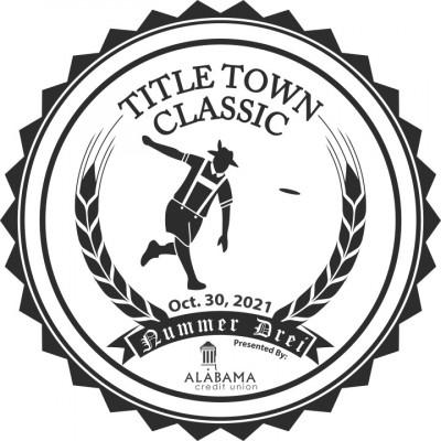 Title Town Classic—Nummer Drei logo
