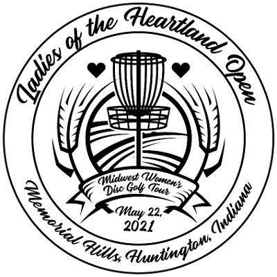 Ladies of the Heartland Open logo
