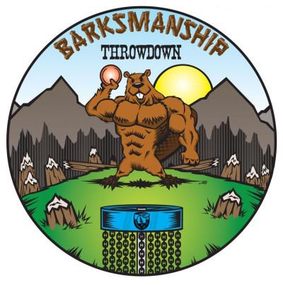 Barksmanship Throwdown II - Powered by INNOVA logo
