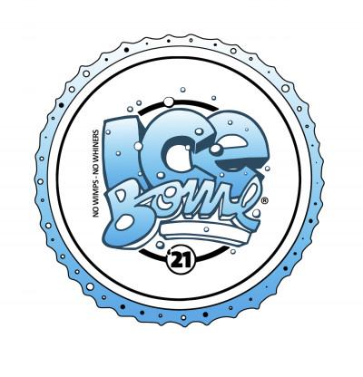 7th Annual Frozen Oak Leaf Ice Bowl logo