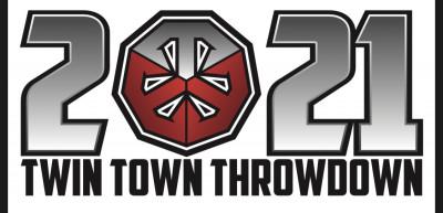 TWIN TOWN THROWDOWN logo