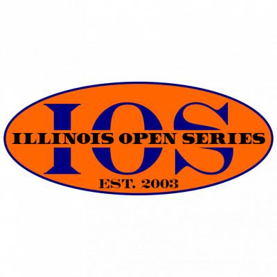 IOS #105 Eureka Open (Upper Divisions - Temp Course) logo