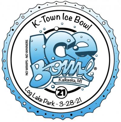 K-Town Ice Bowl 2021 logo