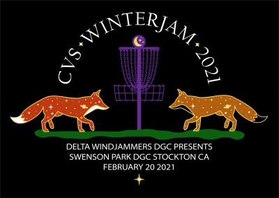 2021 WinterJam presented by DGA (CVS) logo