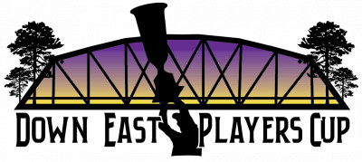 Down East Players Cup presented by Eastern Disc Golf and Disc-Box logo