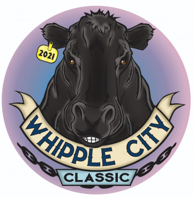 Whipple City Classic - Presented by DoubleG Craft Jerky - Driven by Innova logo