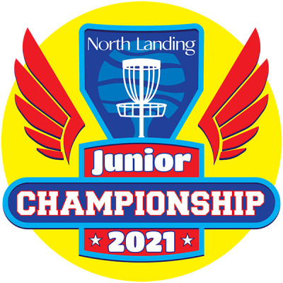 North Landing Junior Championship logo