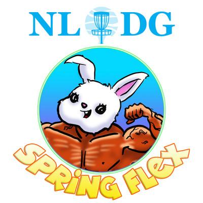 North Landing Spring Flex logo