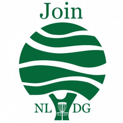 North Landing Disc Golf Membership 21/22 Season logo