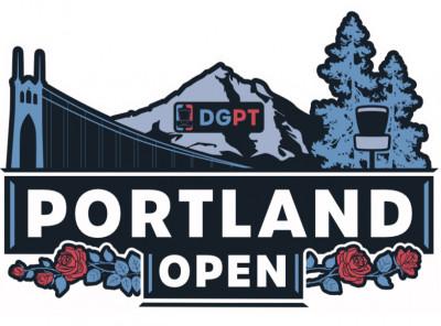 DGPT - Portland Open logo
