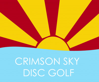 2021 Crimson Sky Invitational logo