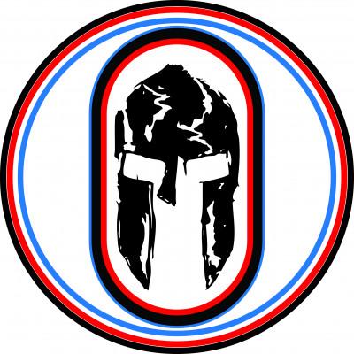 Sherando Spartan AM logo