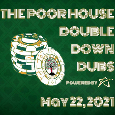 The Poor House Double Down Dubs logo