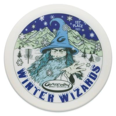 Inland Northwest Winter Wizards logo