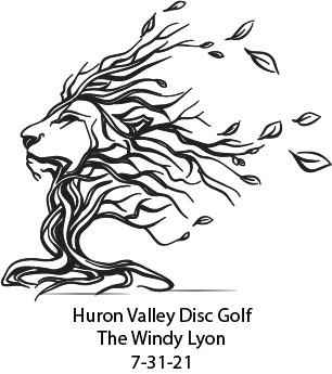 The Windy Lyon logo