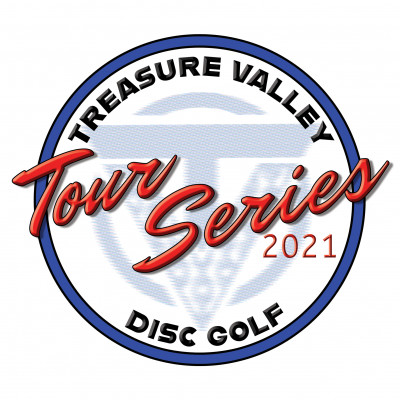 TVDG Tour Series #1 logo