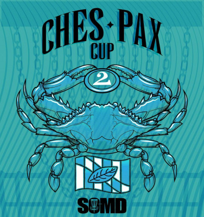 Ches-Pax Cup II logo