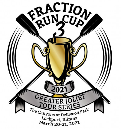 Fraction Run Cup 3 logo