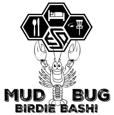 2nd Annual Mud Bug Birdie Bash logo
