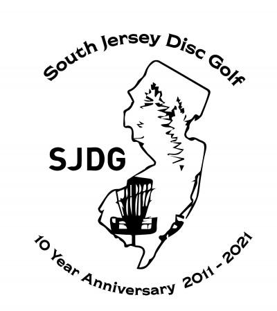 SJDG 10th Anniversary Appreciation at Flying Fish Brewery logo