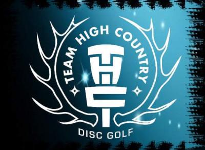 THC @ TNT Winter Wizards logo