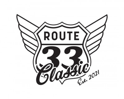 Route 33 Classic logo
