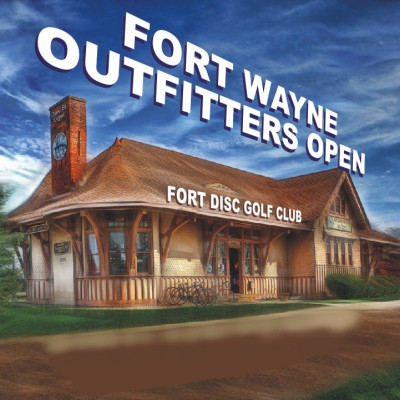 Fort Wayne Outfitters Open logo