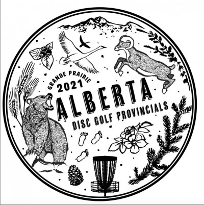 2021 Alberta Provincial Championships logo