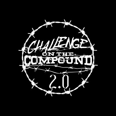 Challenge on The Compound 2.0 logo
