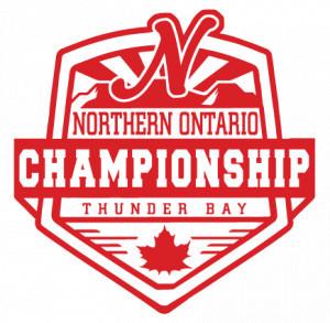 The Northern Ontario Championship logo