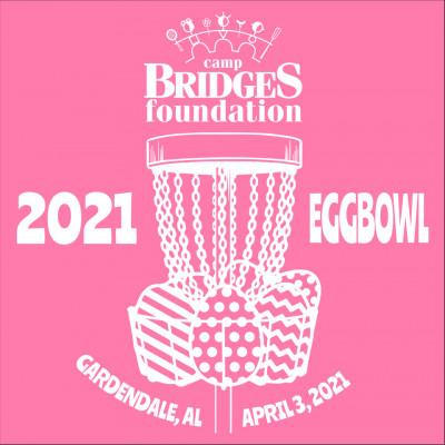 The Egg Bowl at Magnolia Links logo