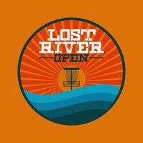 Lost River Open logo