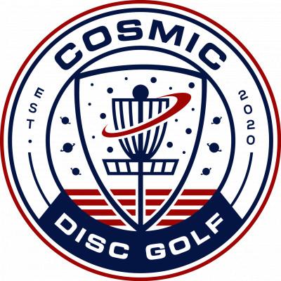 Cosmic Open 2021 logo