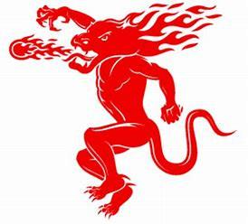 Fireball Open logo