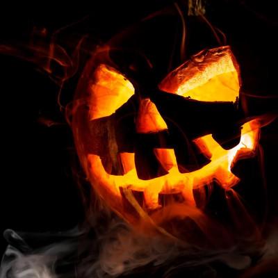 8th Deaf Halloween Mid-Range Classic logo