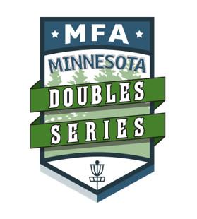 Minnesota Doubles Series - Preserve logo