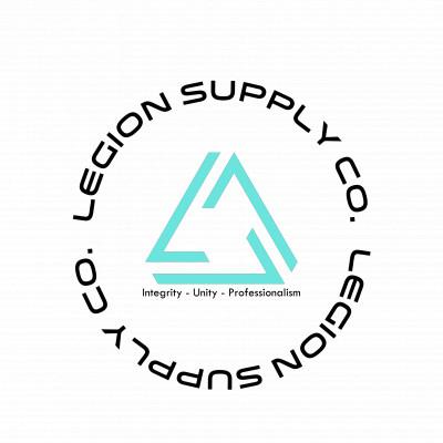 Legion Junior Jam Powered by Prodigy logo