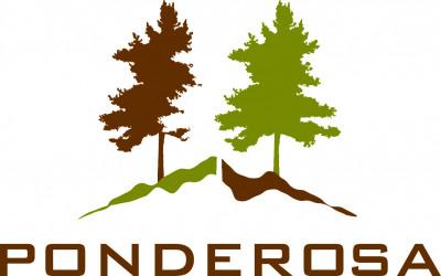 Monday Getaway @ Ponderosa #1 logo