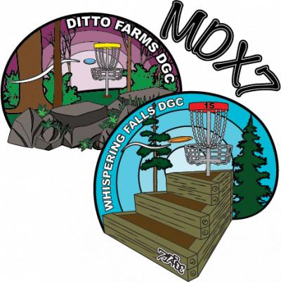 MDX7 logo