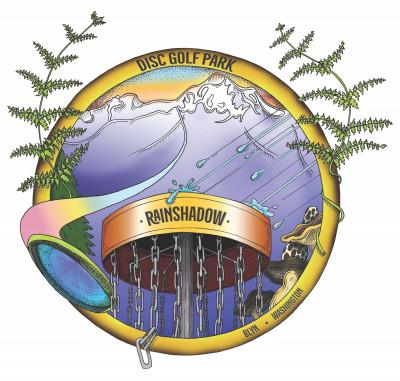 1st Annual Rainshadow Open logo